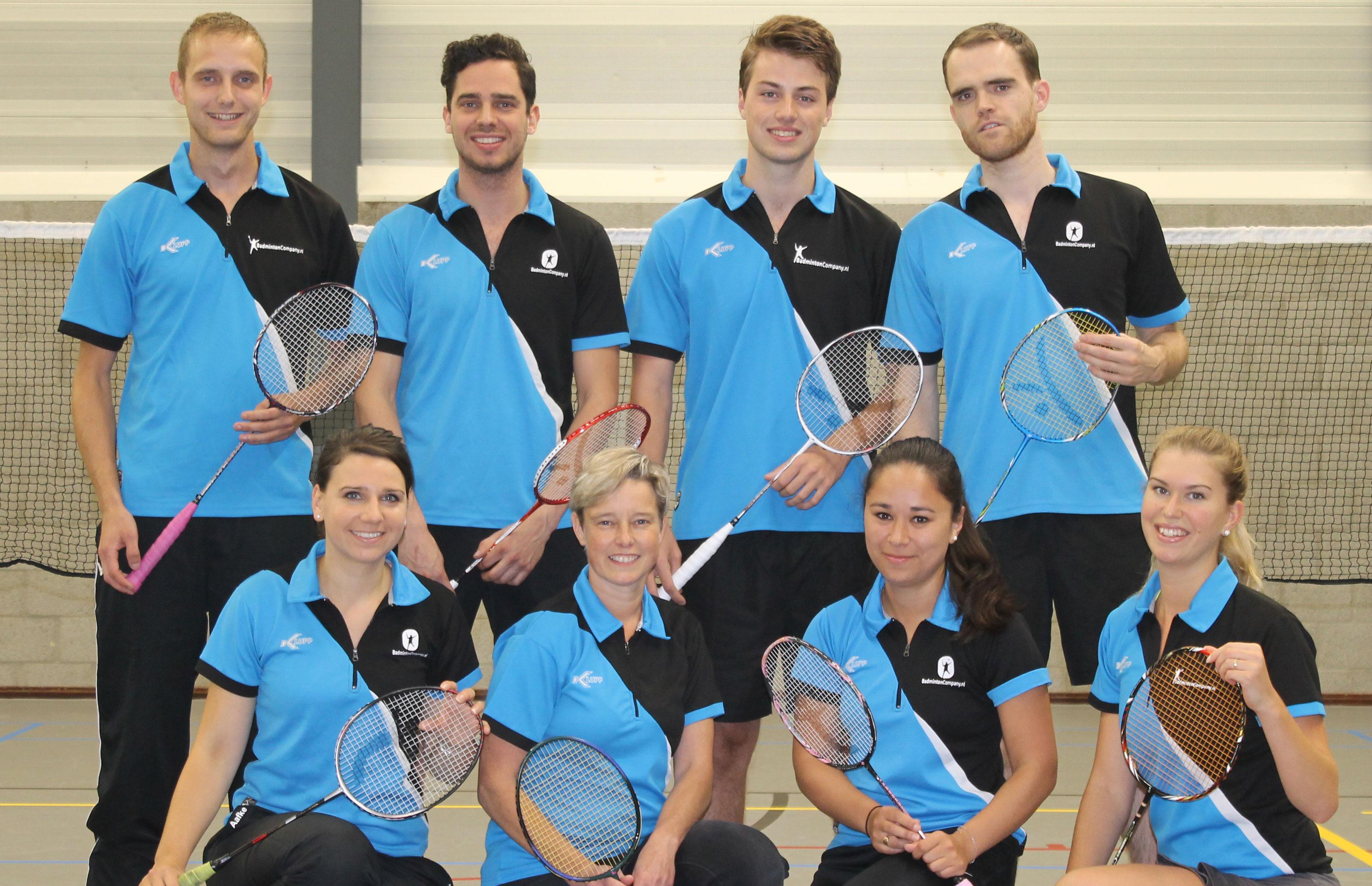Competitie - badmintonclub - BC De Zwaluwen - Regio Breda ... Badminton Tilburg