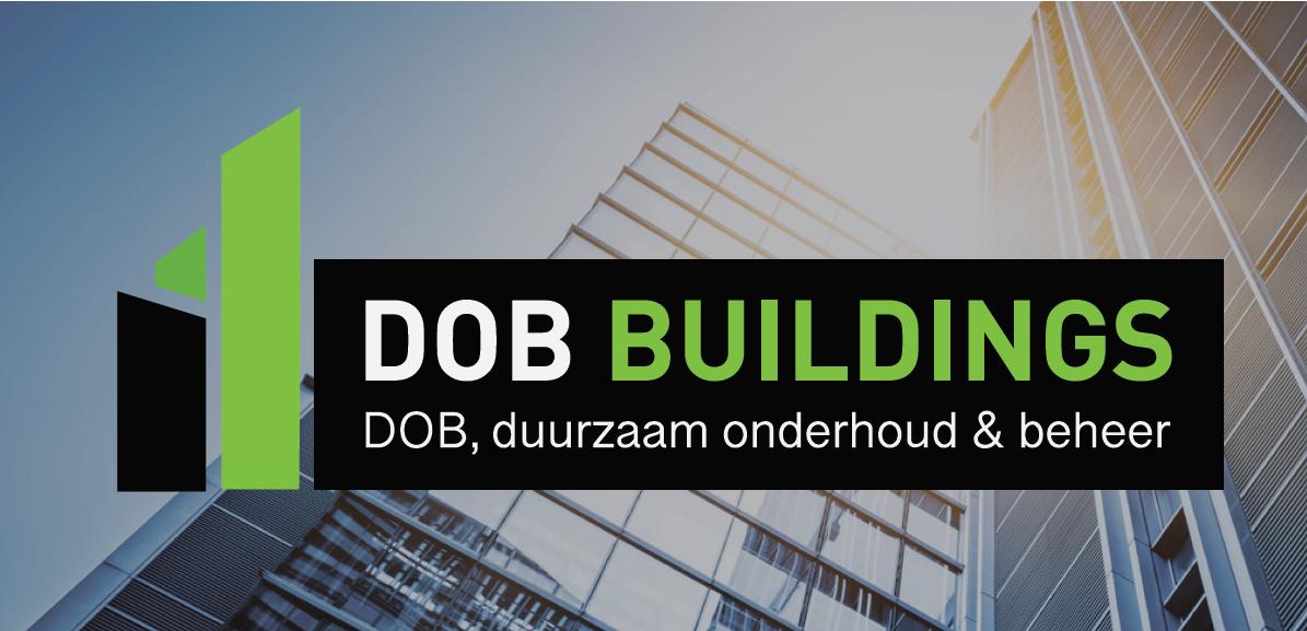 Nieuwe sponsor: DOB Buildings