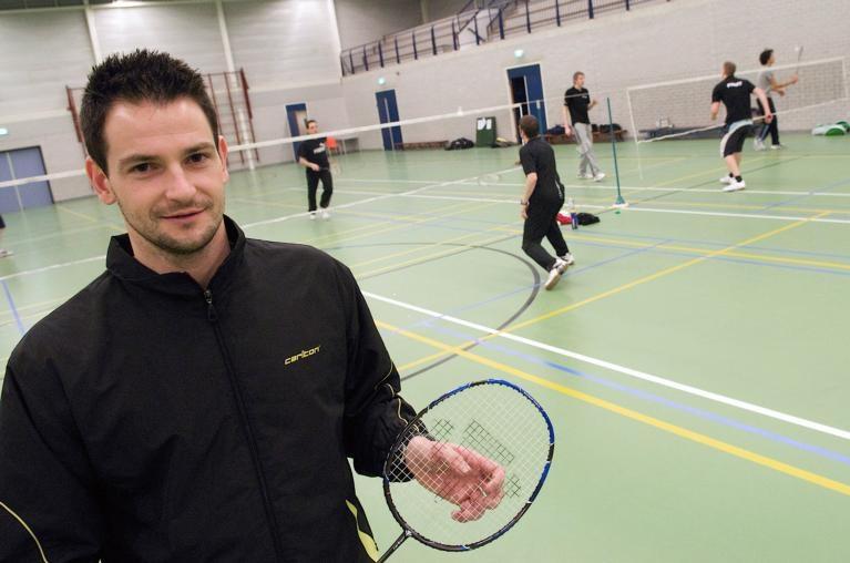 Nieuwe trainer: Jürgen Wouters